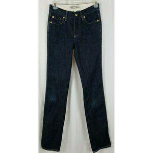 "Gorman Women's Blue Jeans - Size 24 - Waist 26"""